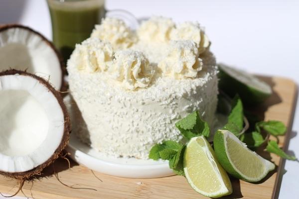 keto-cake